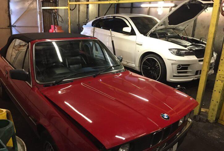 Michael Motors - Service Auto Londra - Image 2