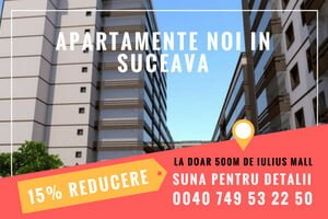 London Residence Suceava