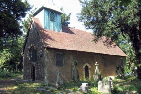 Biserica Ortodoxa in Kingsbury