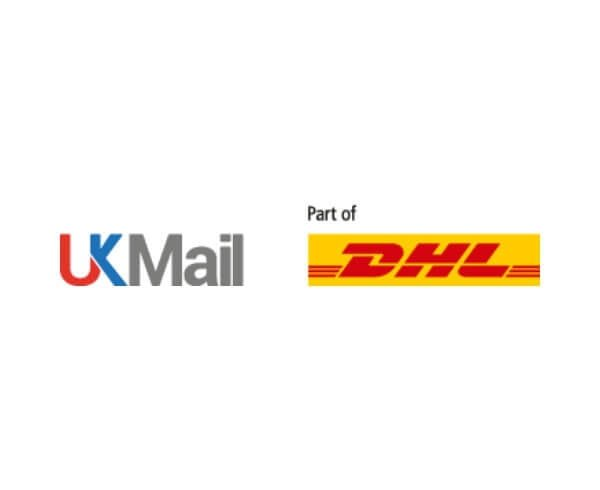 Job in Medway - Sofer / Curier pentru UK Mail - DHL - Image 1