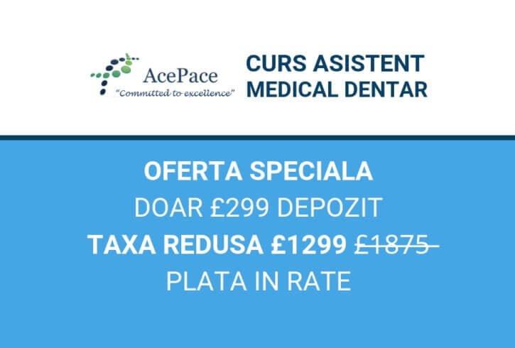 Curs Asistent Medical Dentar