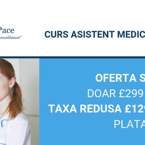 Curs Asistent Medical Dentar by AcePace Training