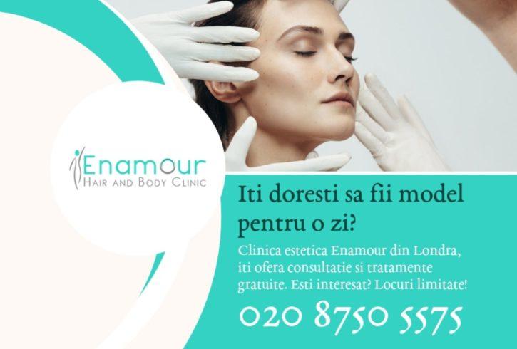 Enamour Free Treatments