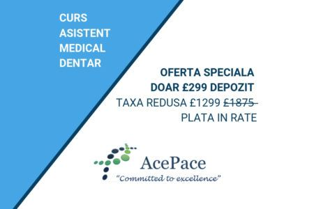 CURS ASISTENT MEDICAL DENTAR