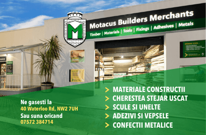 Motacus Builders Merchants