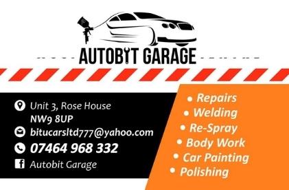 Autobit Garage Londra